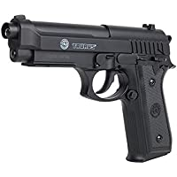 Airsoft-Taurus PT92 CO2- Noir- (0.5 joule)