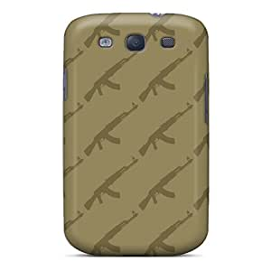 Top Quality Protection Ak47 Ak47 Case Cover For Galaxy S3