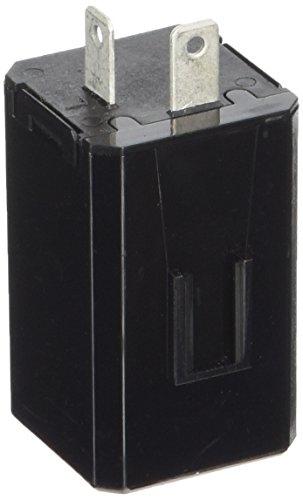 Heavy Duty Flasher - Grote 44710 2 Pin Flasher (20 Light Heavy Duty Electronic)