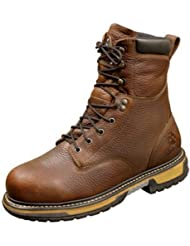 Rocky Iron Clad 400 Grams Insulated Waterproof Work Boots-5694