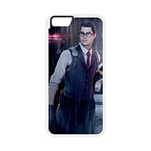 The Evil Within iPhone 6 Plus 5.5 Inch Cell Phone Case White Tribute gift pxr006-3903832