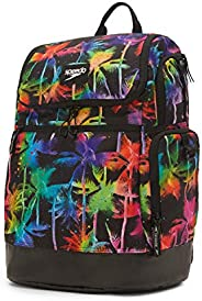 Speedo unisex-adult Large Teamster 2.0 Backpack 35-Liter