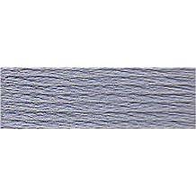 DMC Cotton Perle Thread Size 5 318 - per skein