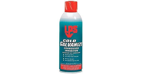 Amazon.com: Lps 00516 Inhibidor de corrosión Galvanize fría ...