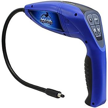 MASTERCOOL 56100 Blue Raptor Refrigerant Leak Detector