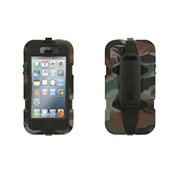 Griffin Survivor Housse iPhone militaire dp BXESVG