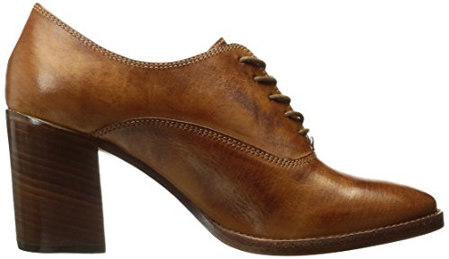 Anna Oxford Tan Women's Nash Patricia 4aqAwxF