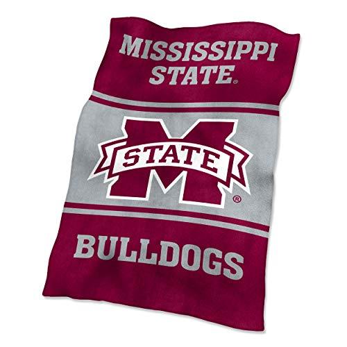 NCAA Mississippi State Ultrasoft Blanket