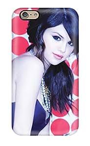 Alex D. Ulrich's Shop 2855085K72183494 Premium Protection Selena Gomez 36 Case Cover For Iphone 6- Retail Packaging