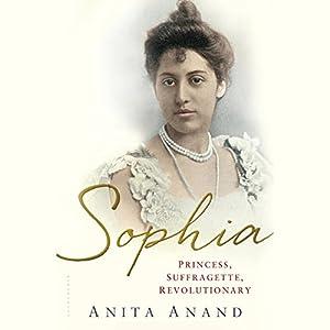 Sophia Hörbuch