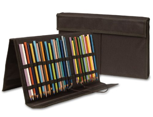 UPC 709758546104, SoHo Urban Artist Colored Pencil Easel For 72 Pencils