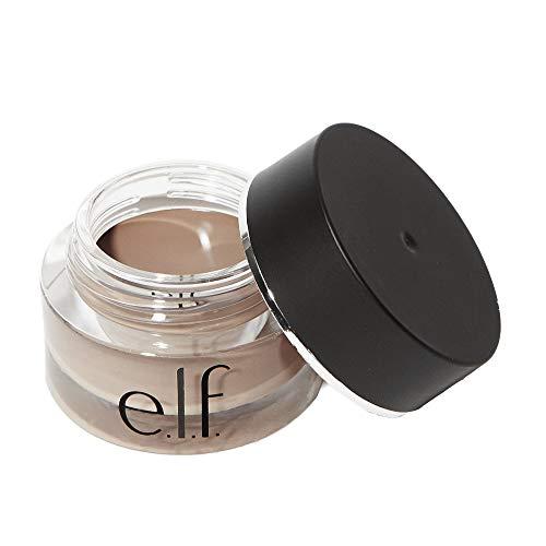 Elf 81942 Lock On Eyeliner And Brow Cream Light Brown 0.19oz