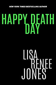 Happy Death Day (Lilah Love Book 7) (English Edition)