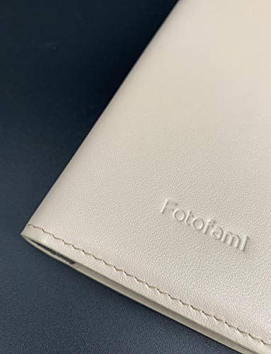 Fotofami Leather Case for Fotofami Memories Photo Drive