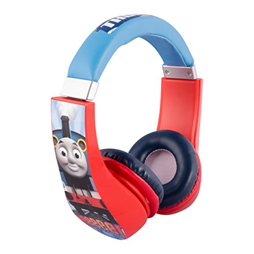 Price comparison product image Thomas and Friends 30385 Kid Safe Over-The-Ear Headphone with Volume Limiter