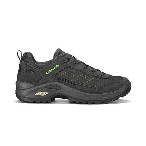 Lowa voltino GTX LO - Anthracite/Green