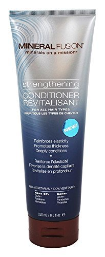 Strengthening Conditioner Mineral Fusion 8.5 oz Liquid by Mineral Fusion by Mineral Fusion