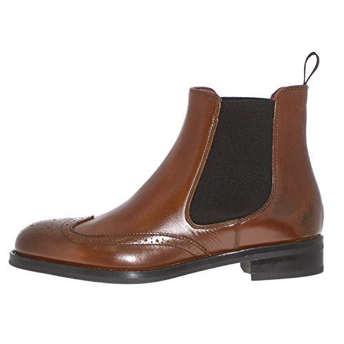 Frau Zapatos Mujer De Noce Siena Cordones Para rrTwzPx8q