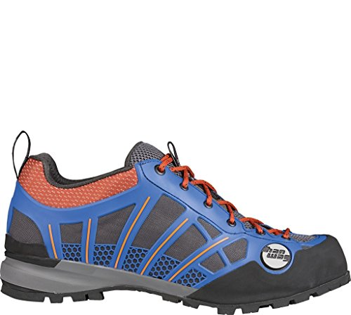 Hanwag Rock Access GTX - royal blue