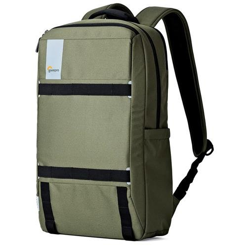 Lowepro Urbex BP 20L Backpack - Dark Green