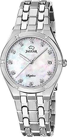 Jaguar Daily Class J697/2 Reloj de Pulsera para Mujeres: Amazon.es: Relojes