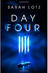 Day Four by Sarah Lotz (2015-05-21)