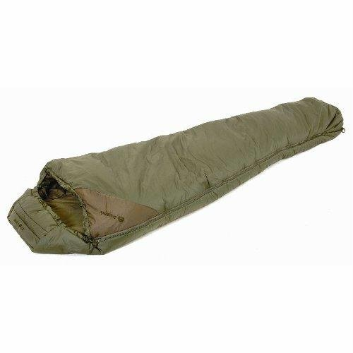 Tactical Series 3 Olive Right Hand Zip, Outdoor Stuffs
