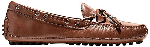 Cole Haan Women's Grant Moccasin, Woodbury, 6.5 B - Driving Shoes Haan Women Cole