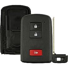 Discount Keyless Entry Remote Control Car Key Fob Clicker For Avalon GQ43VT7T