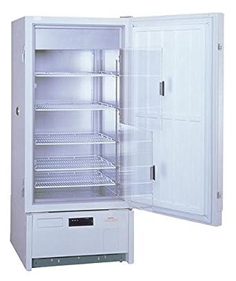 Sanyo 099022 congelador armario, 40 °C, Modelo mdf-u5412, Volume ...