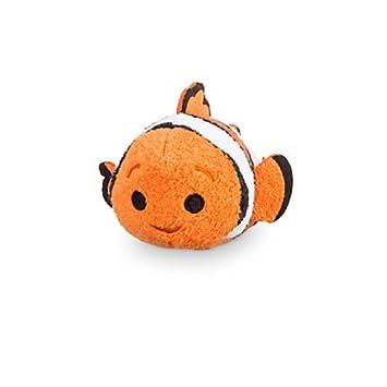 Mini peluche Tsum Tsum Nemo, Le Monde de Dory / Nemo Disney by Disney
