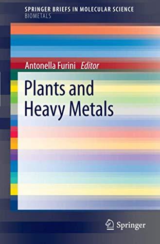 Plants and Heavy Metals (SpringerBriefs in Molecular Science)