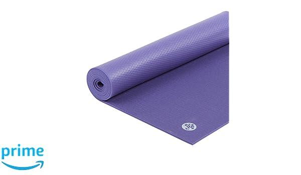 Manduka PROlite Long Yoga Mat, Purple: Amazon.es: Deportes y ...
