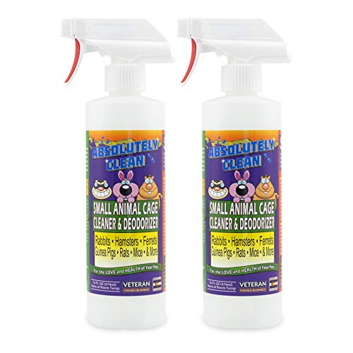 small animal cage cleaner - 7
