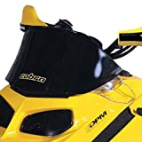 COBRA SKI DOO REV LOW BLACK 9.5''
