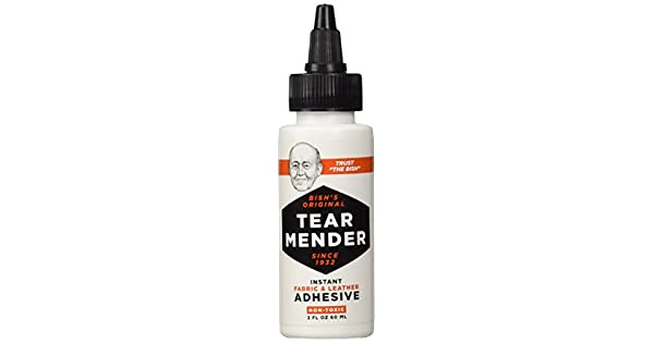Amazon.com: Adhesivo Tear Mender instantáneo para ...