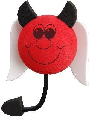 Motiv frecher Teufel Pkw-Antennenaufsatz