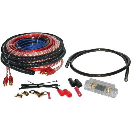 SOUNDQUEST SQK4ANL Value Series Copper-Clad Aluminum Amp