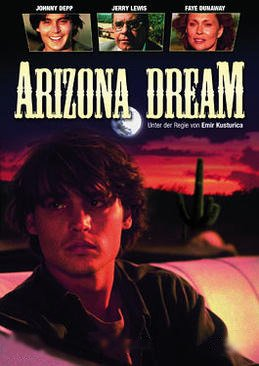 Filmcover Arizona Dream