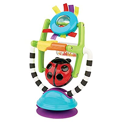 Sassy Sensation Station Suction Toy by Sassy that we recomend individually.