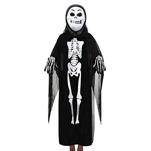 Halloween Hot Sale!!Kacowpper Women Men Halloween Cosplay Costume