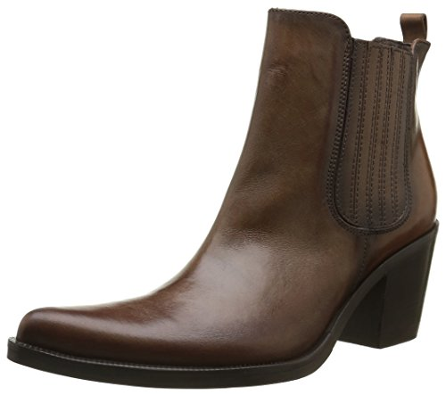 Enea Boots Marron WoMen Piu Donna Brandy Air 7705 7qEZwa