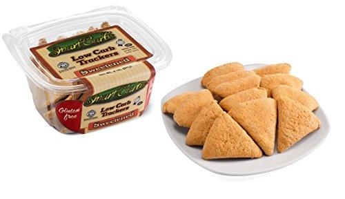 low carb cracker bread - 5