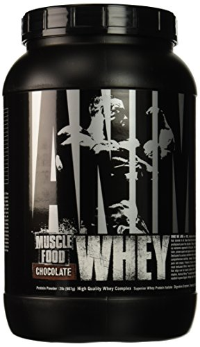 Universal Nutrition Animal Whey Powder
