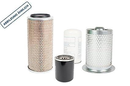 Atlas Copco Compresor piezas de repuesto: Aceite 2903033701