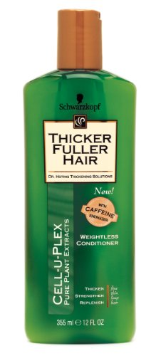 Thicker Fuller Hair Weightless Conditioner product image