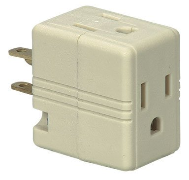 Grounding Multi-Outlet Tap by Ace Trading