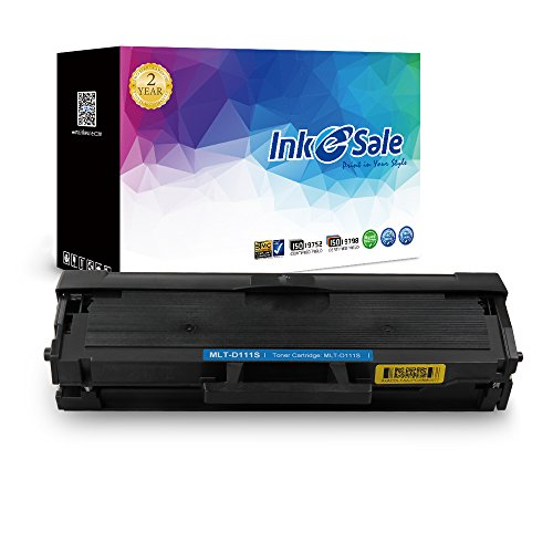 Ink e sale replacement for samsung mlt d111s toner for Ink sale