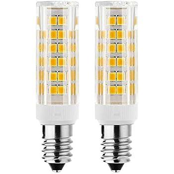 e11 led bulbs 6 watt 75w halogen bulbs replacement 650 lumens jd t3 t4 e11 mini candelabra. Black Bedroom Furniture Sets. Home Design Ideas