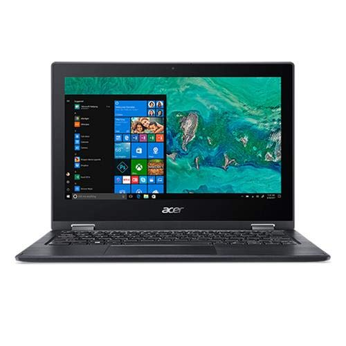 Acer Spin 1 SP111-33-P4VC (NX.H0UAA.004)